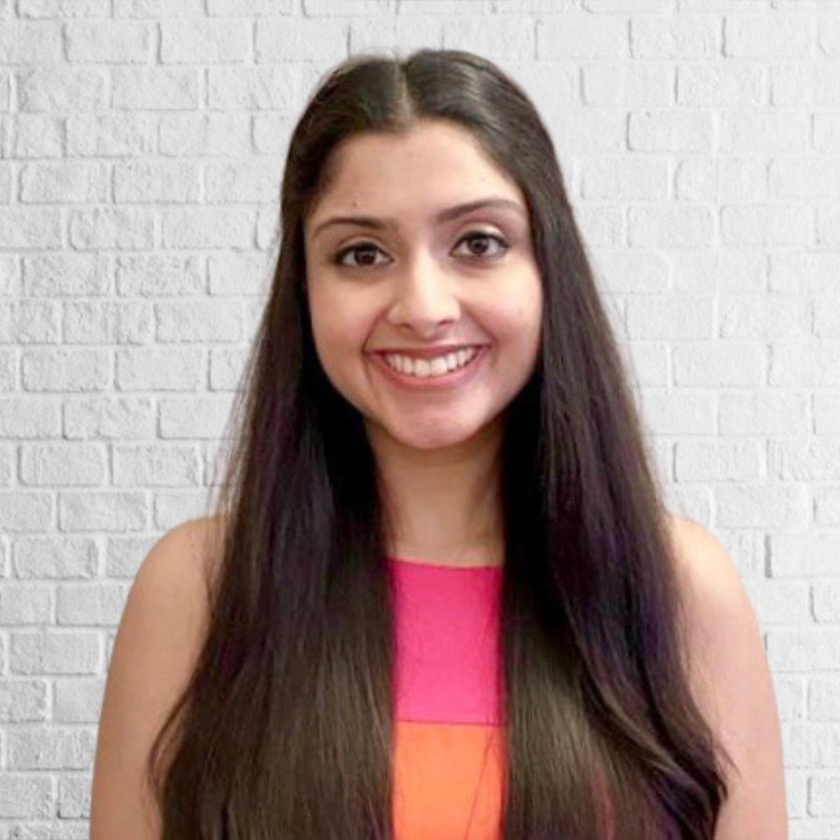 Shreyaa Khemka's Headshot